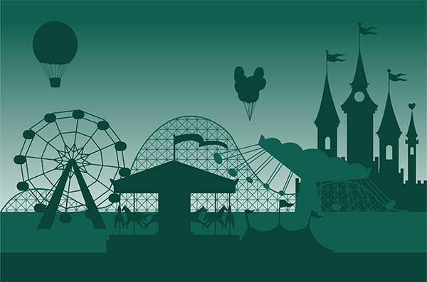 Är det dags för Disneyland på jobbet?