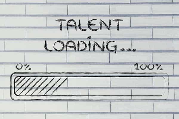 5 nycklar till framgångsrik talangutveckling