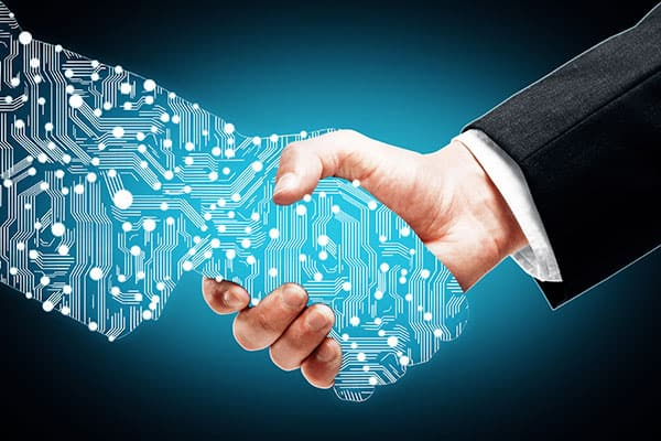 digitalt ledarskap