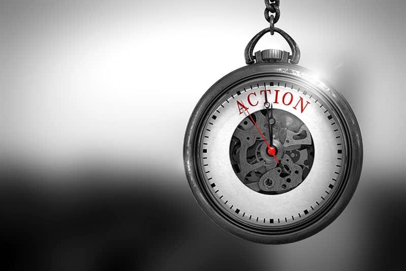 Strategy Execution – från ord till handling!
