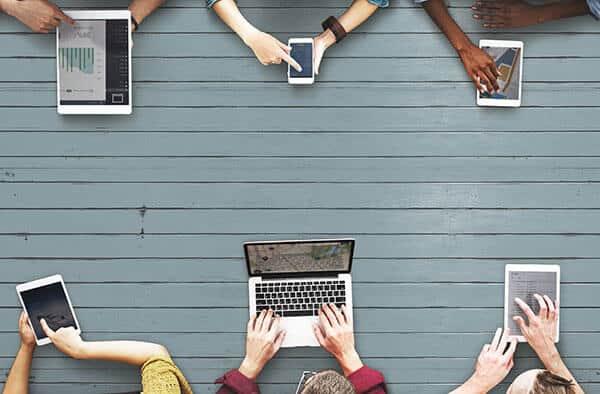 Effekterna av digitalisering inom Talent Management