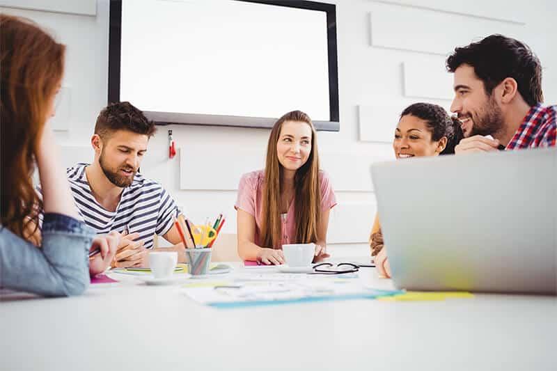 5 tips för att lyckas med tillfällig arbetskraft