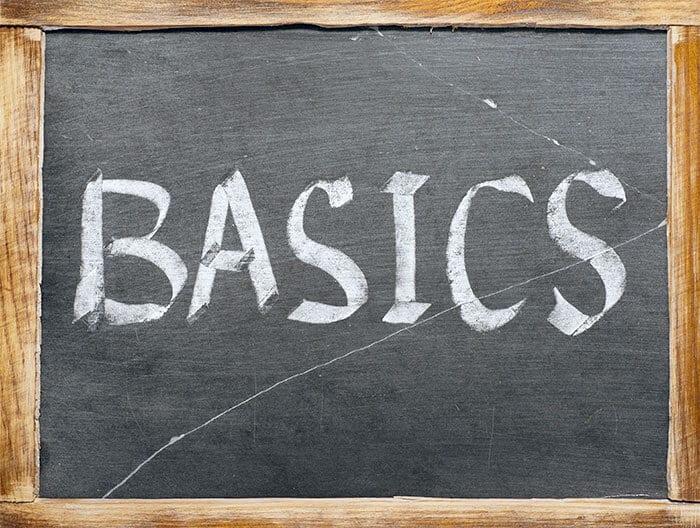 ledarskap - back to the basics