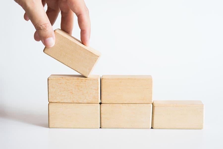 Tolv regler för VOKA utveckling