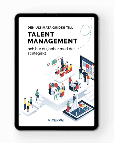 Strategisk talent management – den ultimata guiden