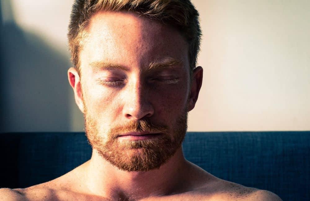 Öka effekten på ditt möte med hjälp av meditation