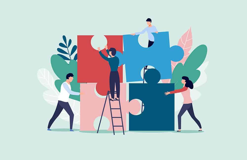 Grupputveckling – så skapar du effektiva team