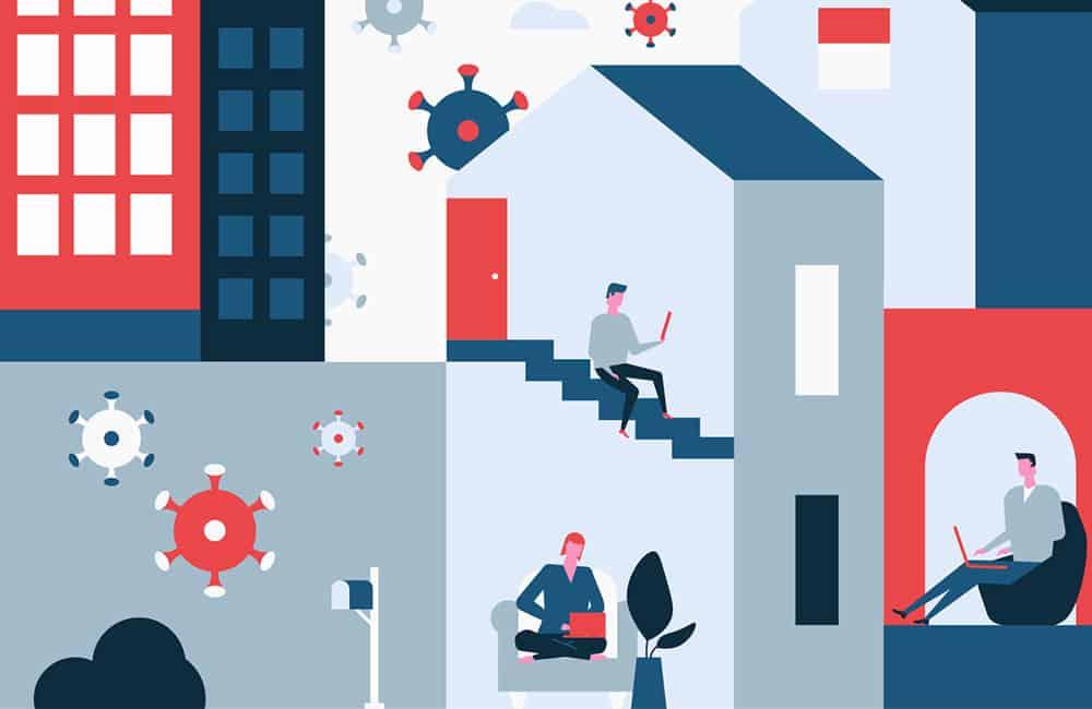HR-trender 2021: Vi tittar i backspegeln och i vindrutan